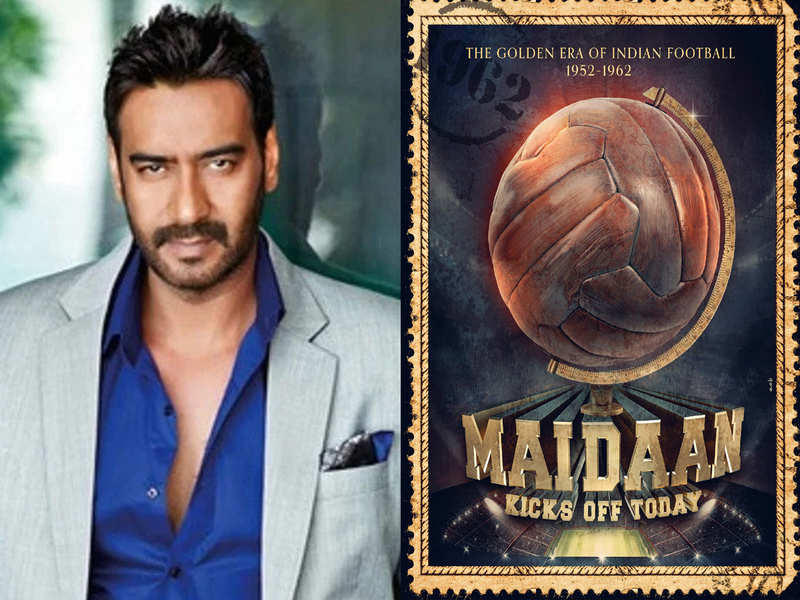 ajay devgn shares the