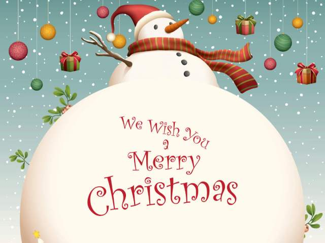 Merry Christmas 23: Images, Wishes, Messages, Quotes, Cards