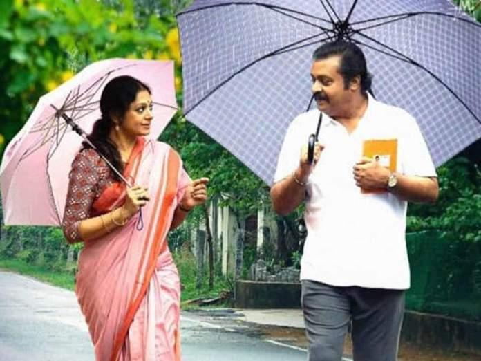 Image result for varane avashyamund poster