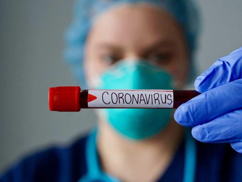 Coronavirus symptoms you should know about - Times of India