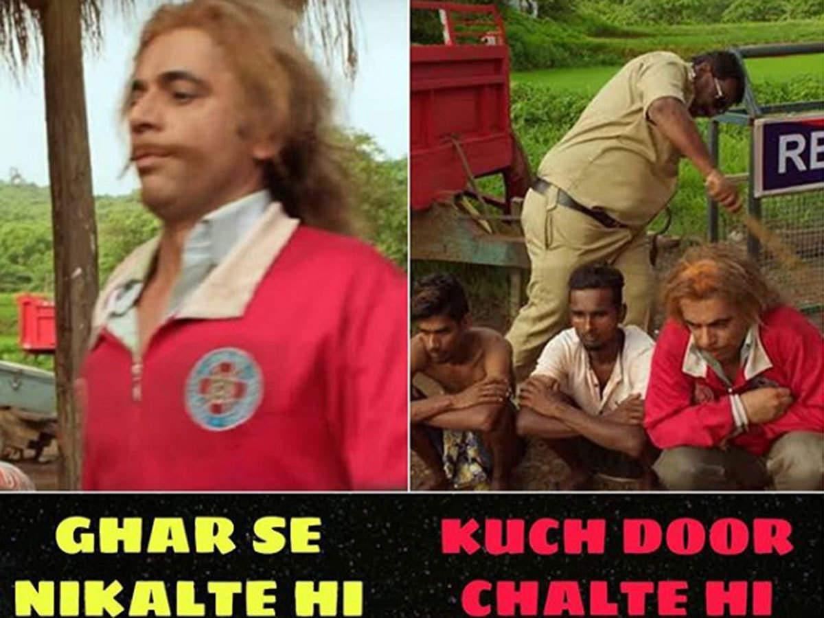 Jokes Lockdown Memes Funny In Hindi