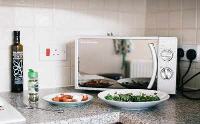 convection microwave oven to offer you