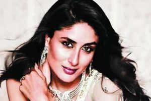 Kareena Kapoor's ambitious career plans