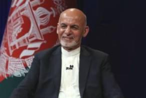 Image result for Ashraf Ghani