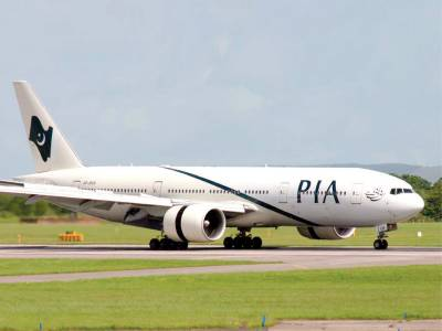 Owner of the company leasing plane to PIA turned out to be an Indian National