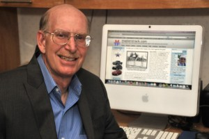 Ken Stone, contributing editor.