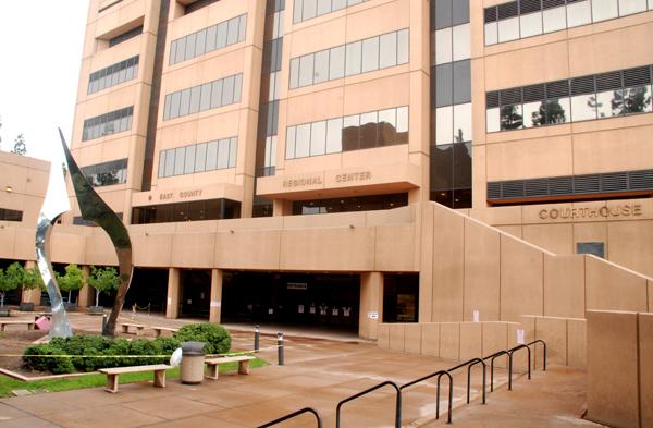 Superior Court in El Cjaon