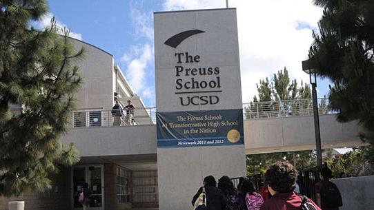 Preuss S
