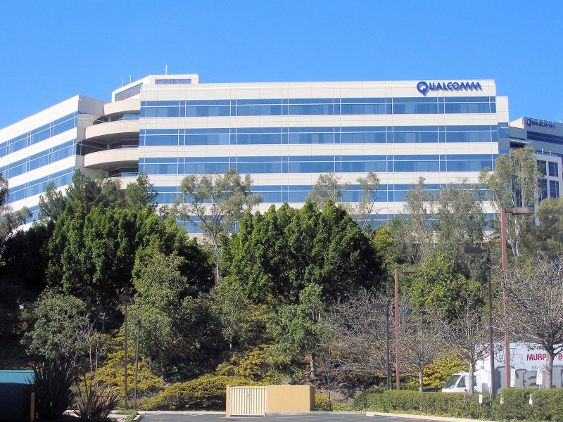 Qualcomm_headquarters