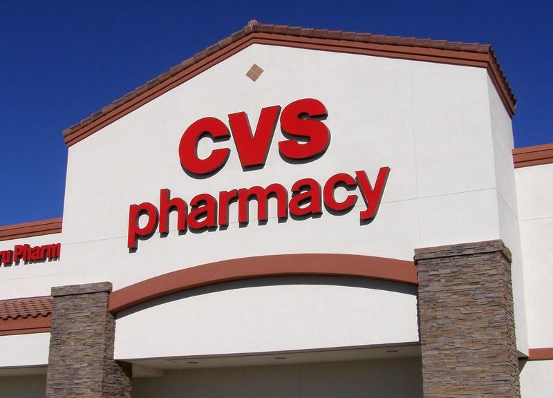 A CVS pharmacy