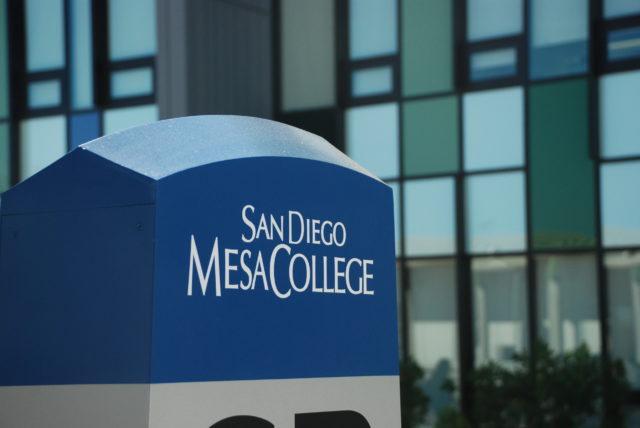 Mesa College