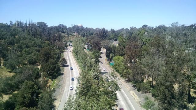 Cabrillo Freeway