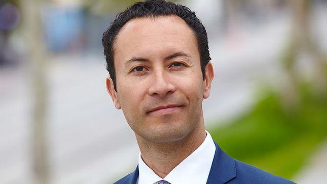 Rafael Castellanos