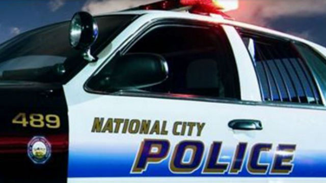 National City Police