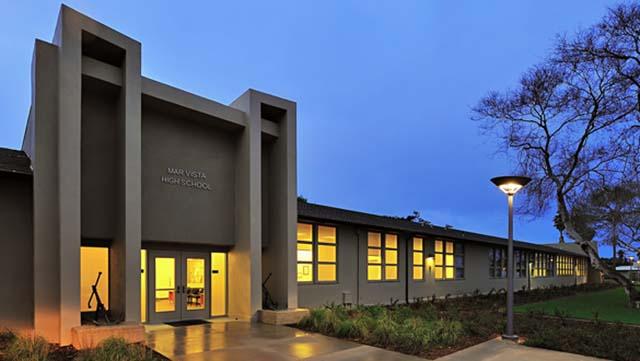 Mar Vista High School