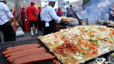 San Diego County Fair Food 2016