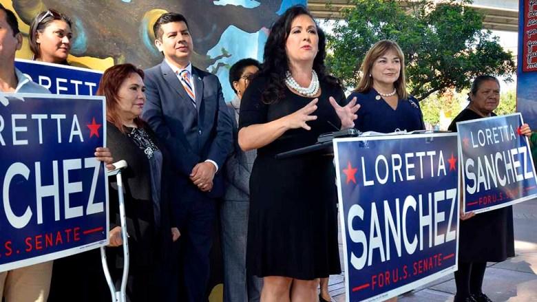 Lorena Gonzalez Fletcher