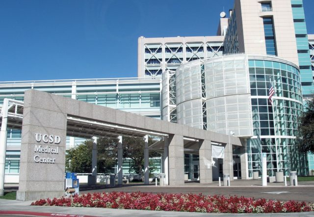 UC San Diego Medical Center