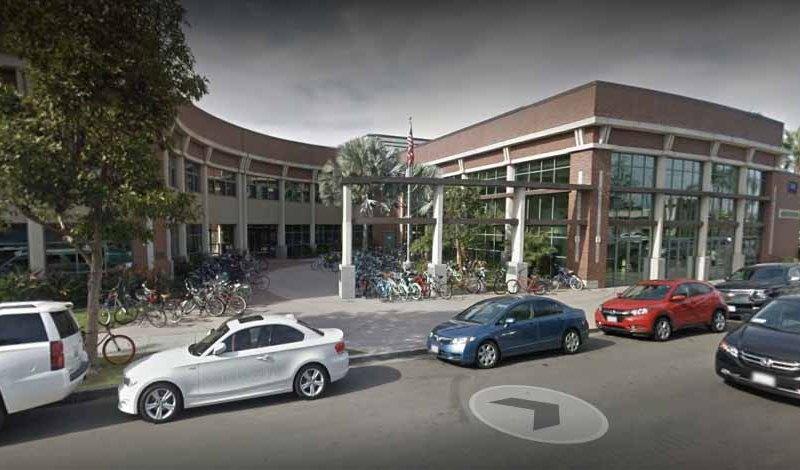 Coronado High School.