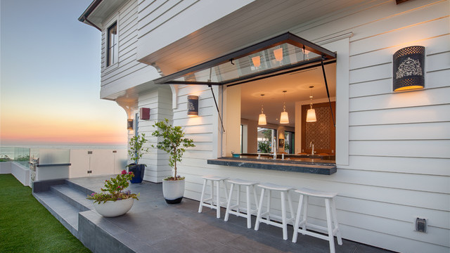 Weekend Design 5 Ways To Make A Pass Through Kitchen Window Work Times Of San Diego