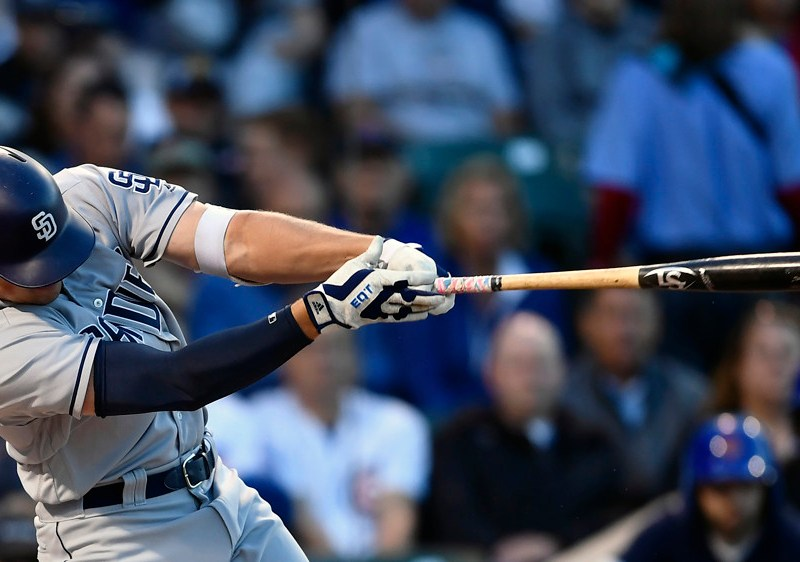 Hunter Renfroe Padres