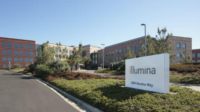 Illumina campus