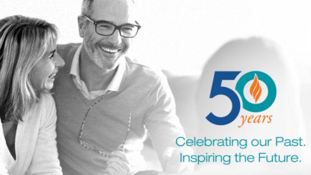 Jewish Community Foundation celebrates 50 years