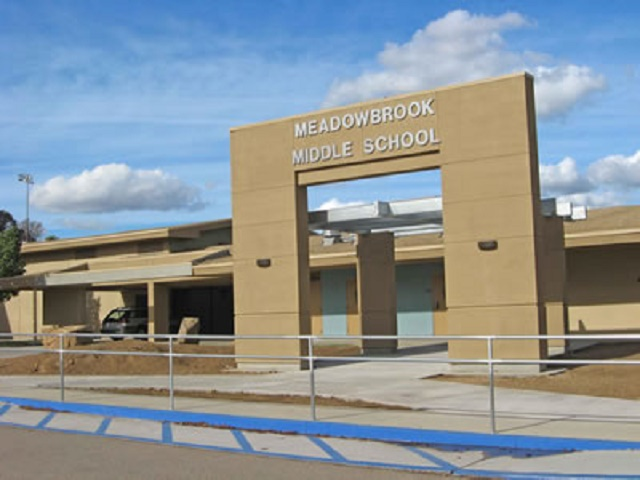 Meadowbrook in Poway