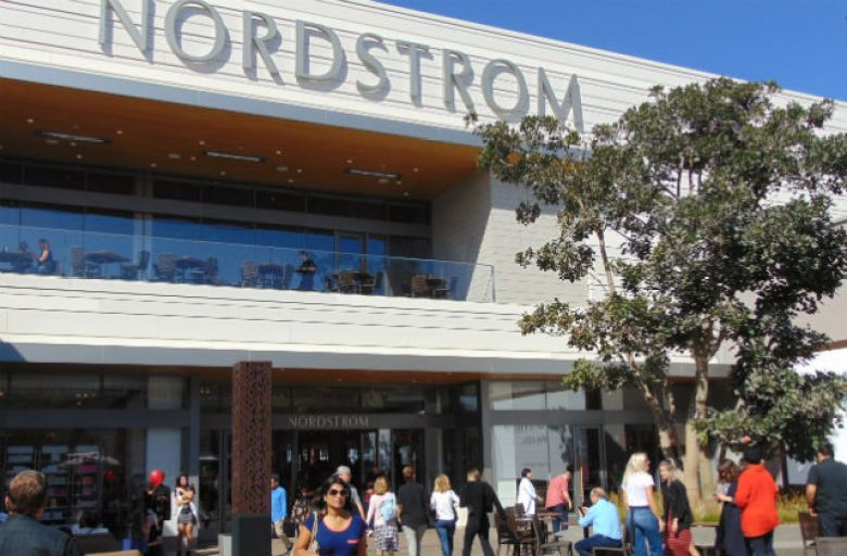New Nordstrom store