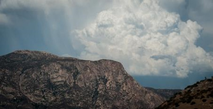 El Capitan Mountain