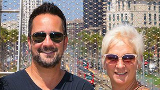 John and Tammy of Kson