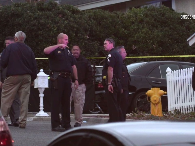 Oceanside police shooting