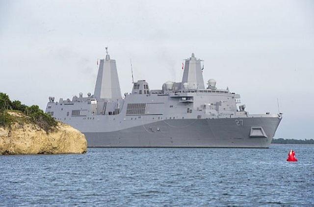 USS Portland