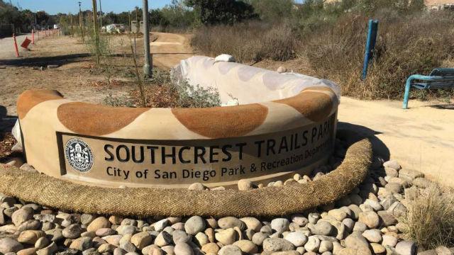 Southcrest Trails Park