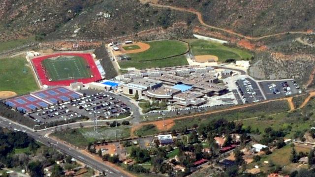 Steele Canyon High School