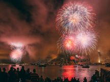 Complete Guide to San Diego Fireworks on July 4, 2018 ...
