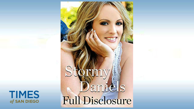 """Cover of """"""""Full Disclosure"""""""