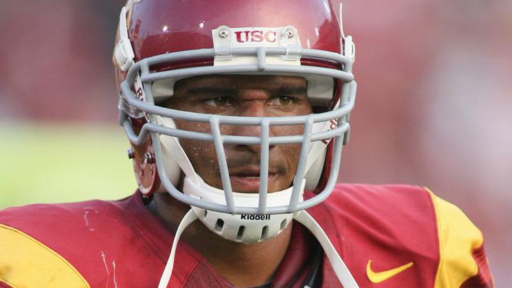 Kevin Ellison-USC