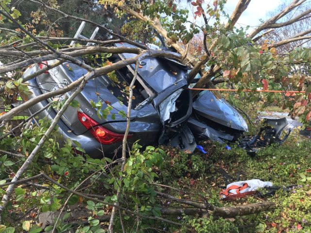 Miramar Ranch Car Crash