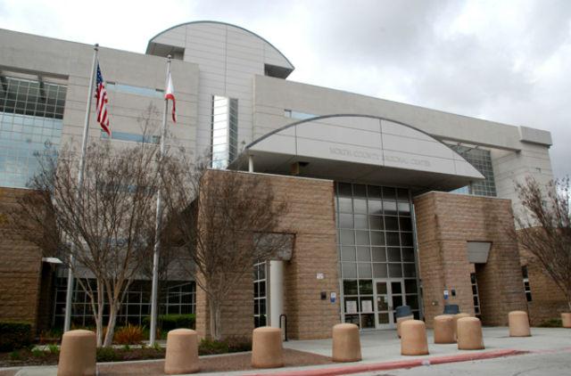 North County Regional Center in Vista