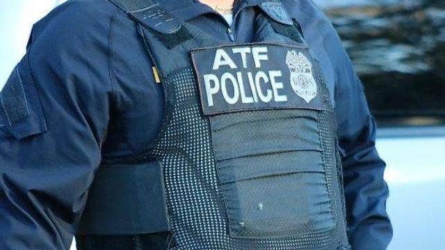 ATF officer