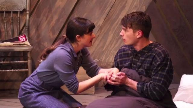 "A scene from ""Gabriel"""