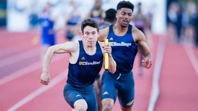 UCSD Track and Field