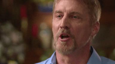 "Former SeaWorld San Diego trainer seen on CBS ""Whistleblower"" episode titled: ""SeaWorld: The Case Against Captivity."""
