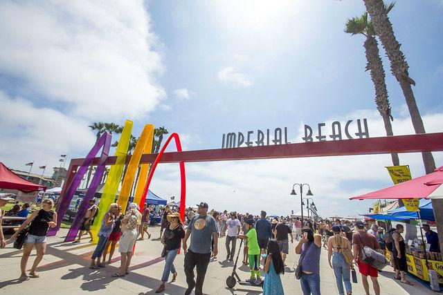 Imperial Beach Sun and Sea Festival