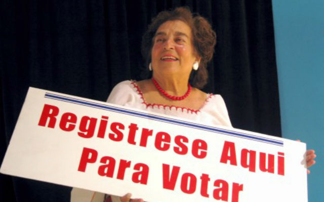 Gracia Molina Enriquez de Pick