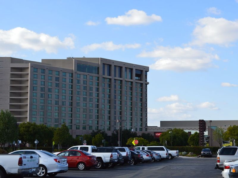 Pechanga Riverside County Casinos