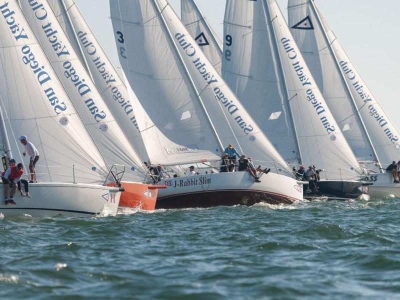 San Diego Yacht Club South Bay