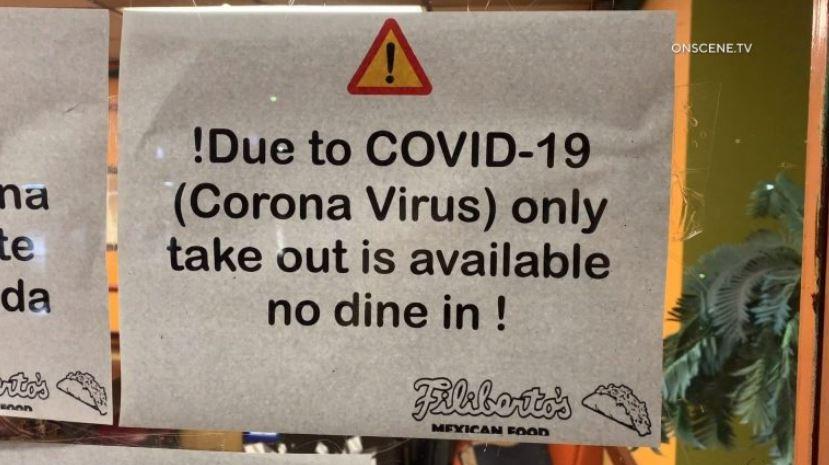 San Diego County Coronavirus Developments on Tuesday, March 17 ...