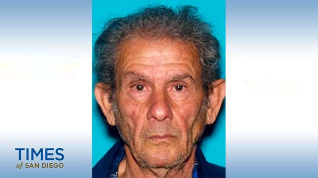 Ramzi Yousif, 75, has been missing since Thursday.